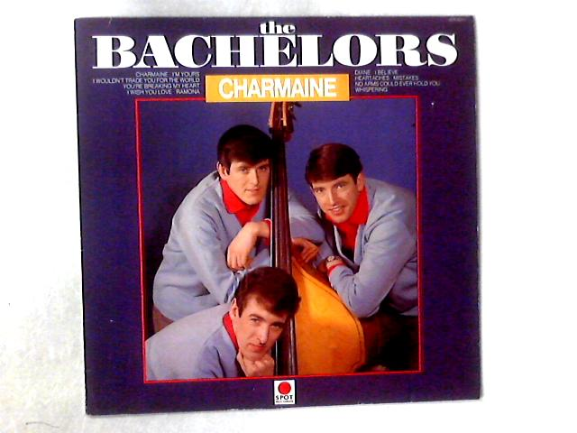 Charmaine LP COMP By The Bachelors