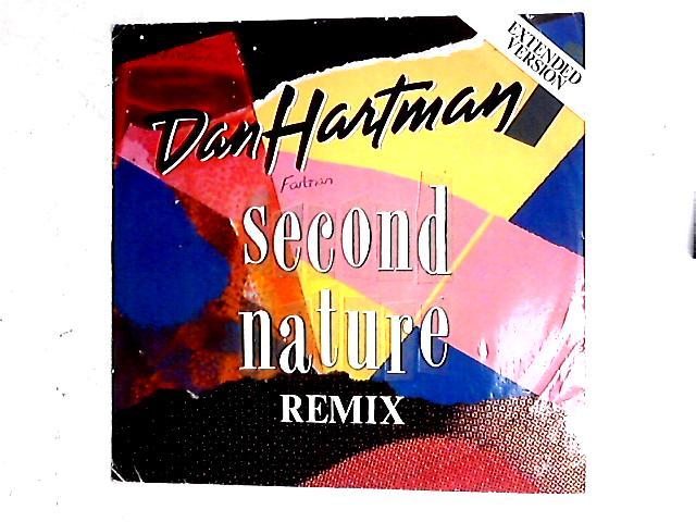 Second Nature 12in By Dan Hartman