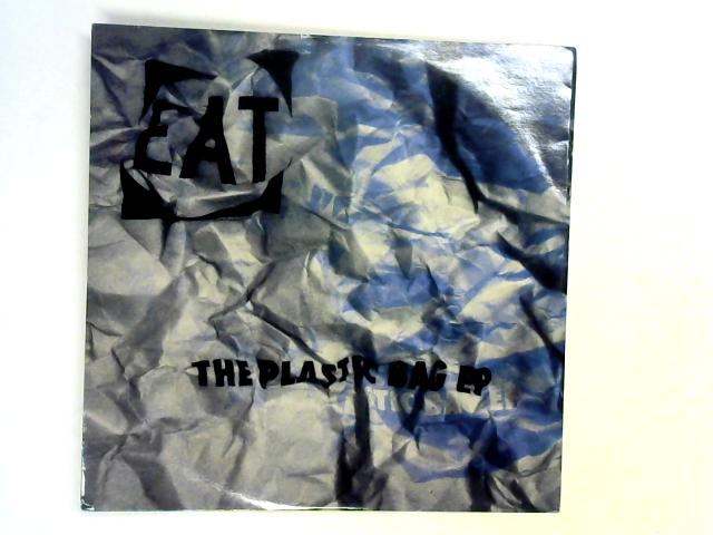 The Plastic Bag EP 12in 1st By Eat