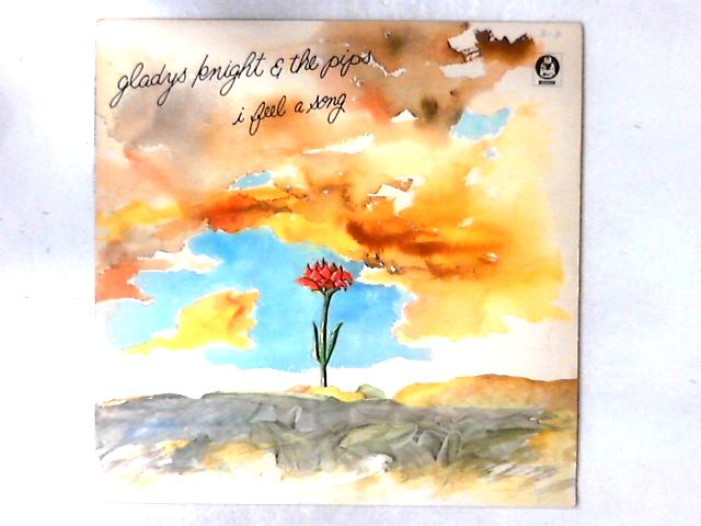 I Feel A Song LP By Gladys Knight And The Pips