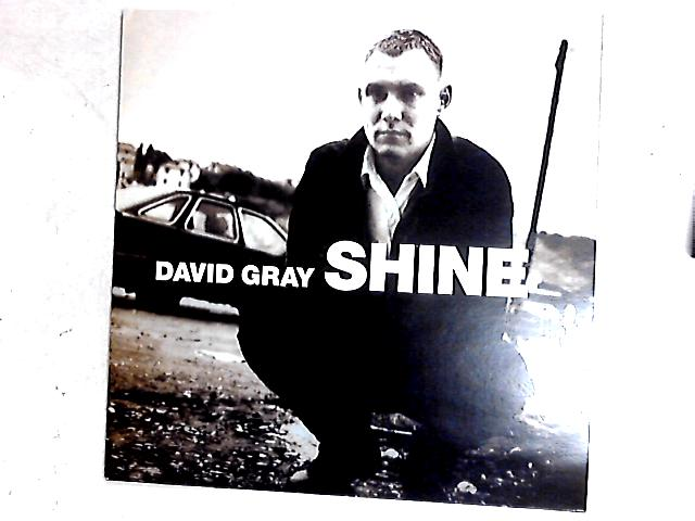 Shine 12in by David Gray