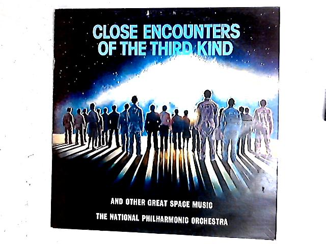 Close Encounters Of The Third Kind And Other Great Space Music Comp By National Philharmonic Orchestra