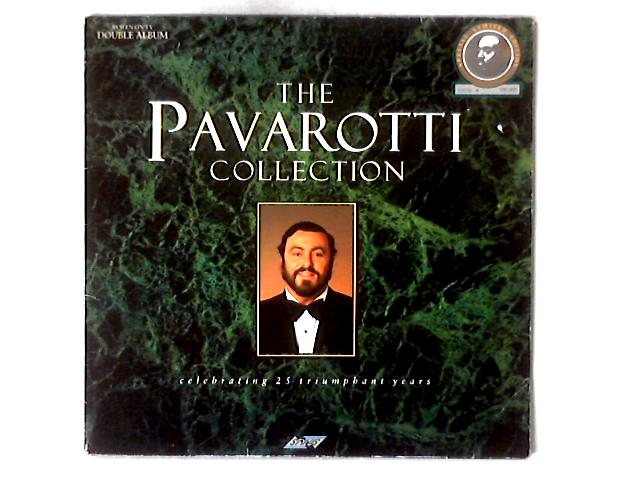 The Pavarotti Collection 2xLP COMP By Luciano Pavarotti