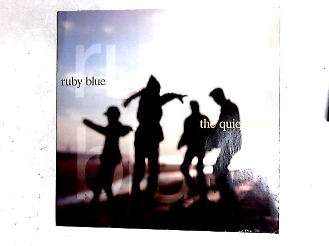 The Quiet Mind 12in By Ruby Blue