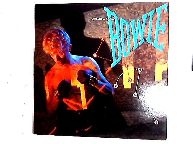 Let's Dance LP By David Bowie