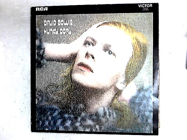 Hunky Dory LP By David Bowie