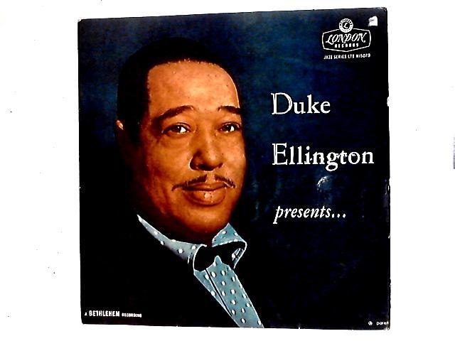 Duke Ellington Presents... LP By Duke Ellington