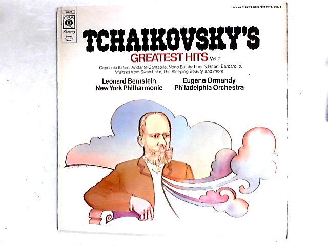 Tchaikovsky's Greatest Hits Vol. 2 Comp By Pyotr Ilyich Tchaikovsky