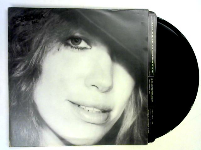Spy LP 1st By Carly Simon
