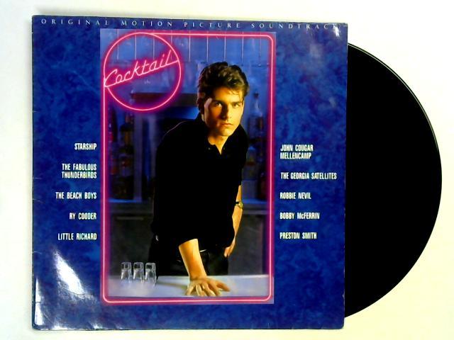 Cocktail – Original Motion Picture Soundtrack LP By Various