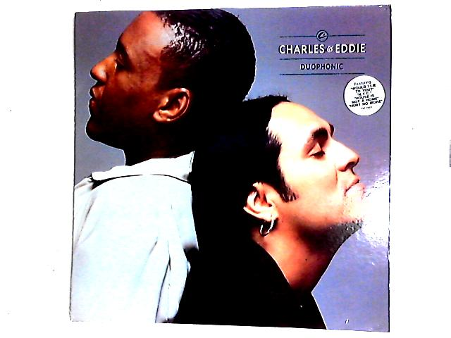 Duophonic LP By Charles & Eddie