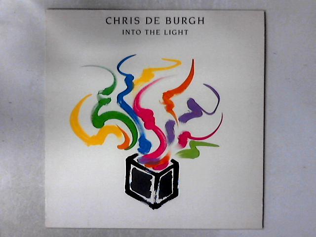 Into The Light LP By Chris de Burgh