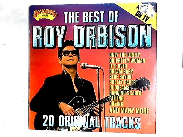 The Best Of Roy Orbison Comp By Roy Orbison
