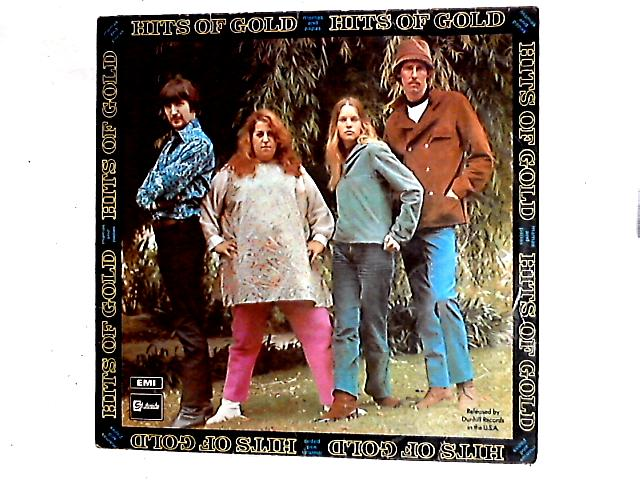 Hits Of Gold Comp By The Mamas & The Papas
