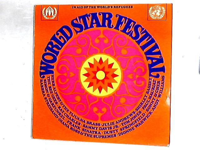 World Star Festival LP By Various