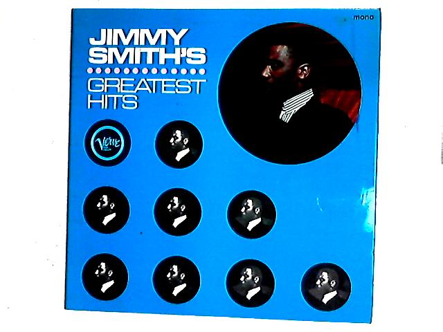 Jimmy Smith's Greatest Hits Comp By Jimmy Smith