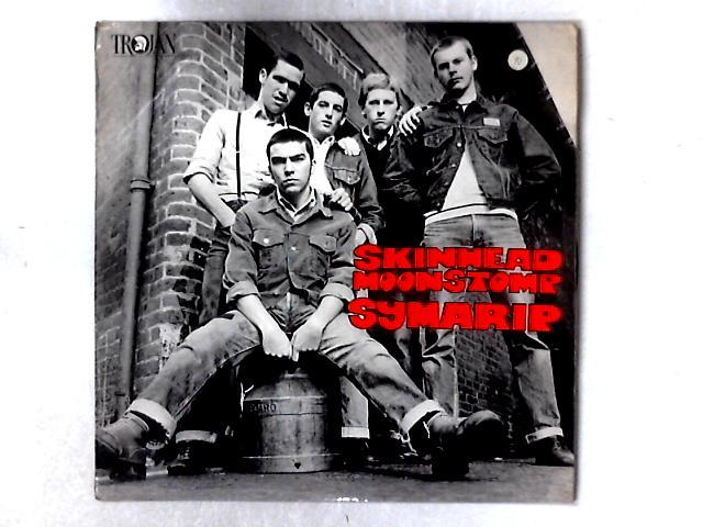 Skinhead Moonstomp LP by Symarip