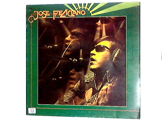 And The Feeling's Good LP Gat By José Feliciano
