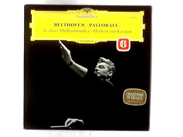 »Pastorale« LP By Ludwig van Beethoven