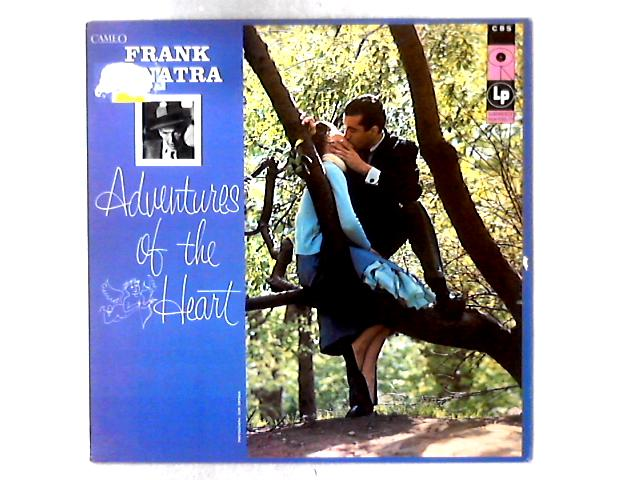 Adventures Of The Heart LP COMP By Frank Sinatra