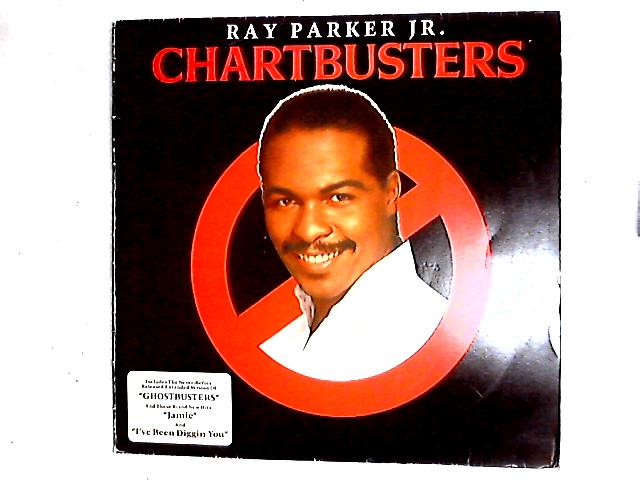 Chartbusters Comp By Ray Parker Jr.