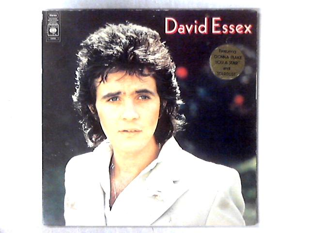 David Essex LP By David Essex
