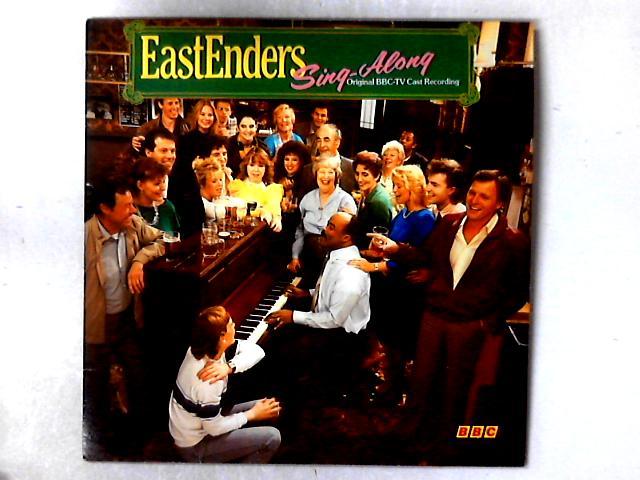 Eastenders Sing-Along LP By The 1985 Cast Of Eastenders