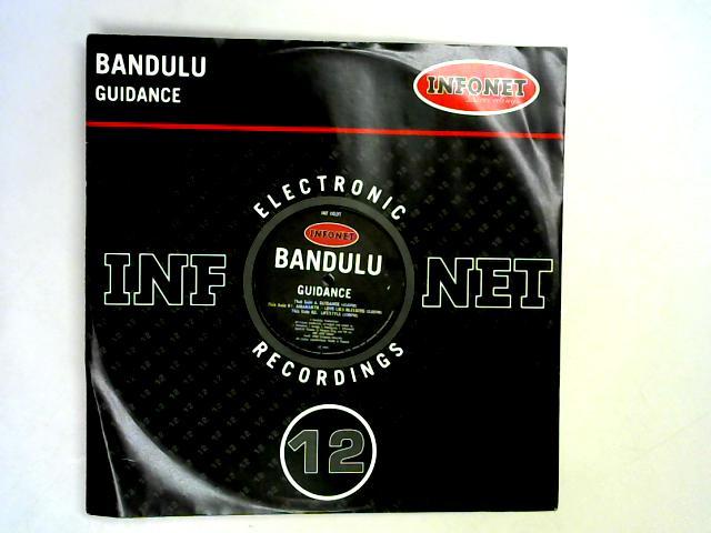 Guidance 12in 1st By Bandulu