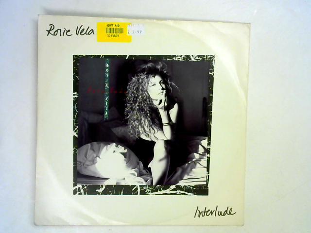 Interlude 12in 1st By Rosie Vela