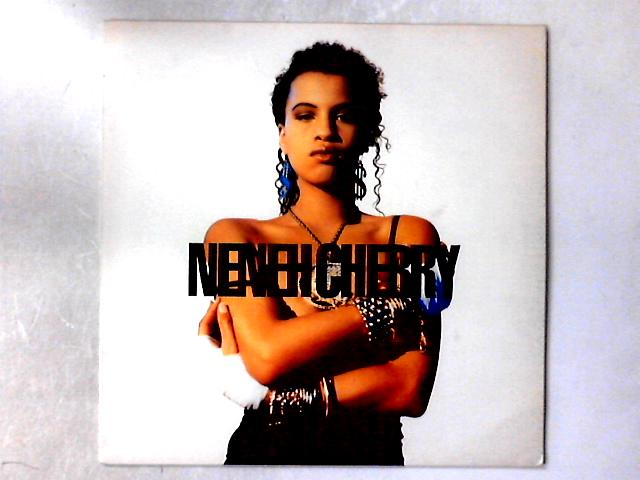 Raw Like Sushi LP By Neneh Cherry