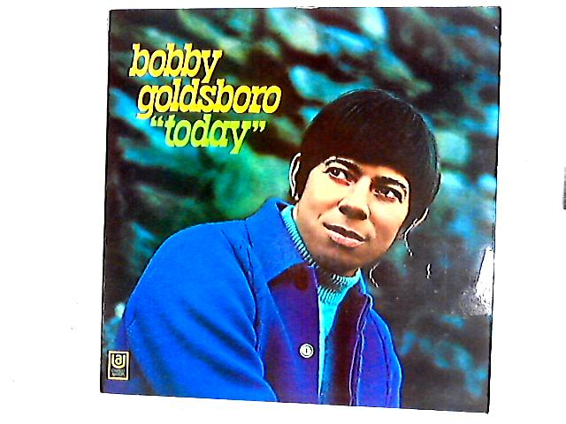 """""""Today"""" LP By Bobby Goldsboro"""