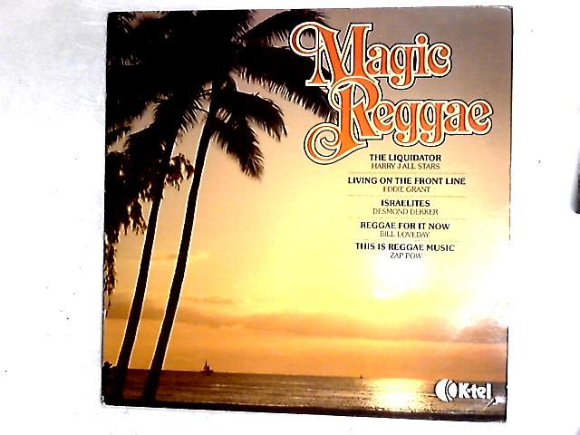 Magic Reggae Comp by Various