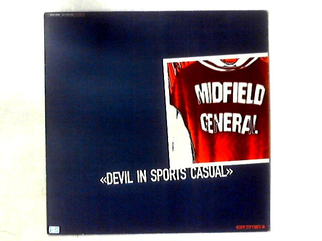 Devil In Sports Casual 12in By Midfield General