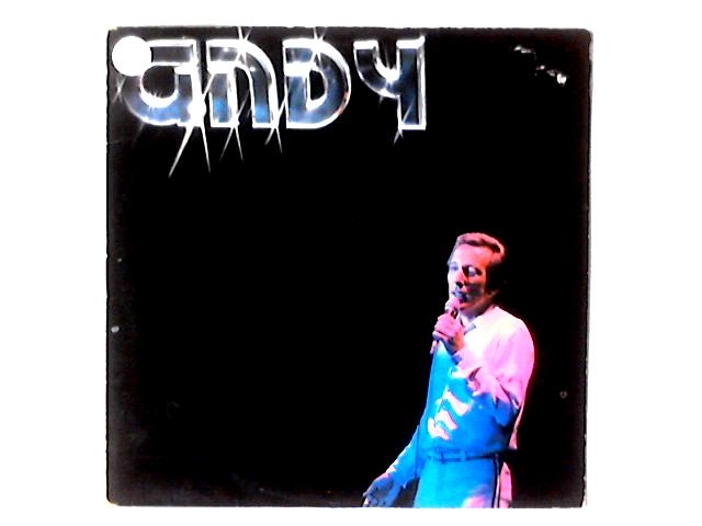 Andy LP By Andy Williams