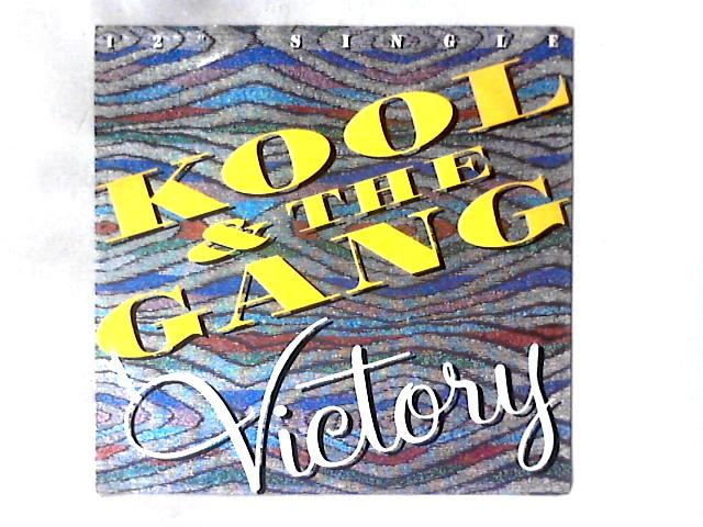 Victory 12in By Kool & The Gang
