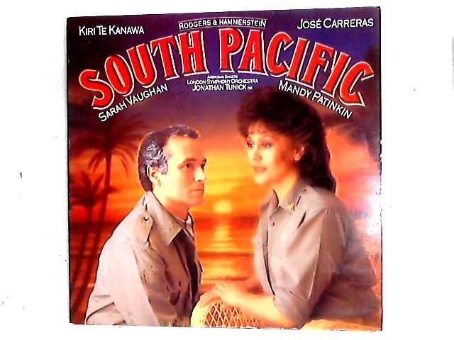 South Pacific LP Gat By Kiri Te Kanawa
