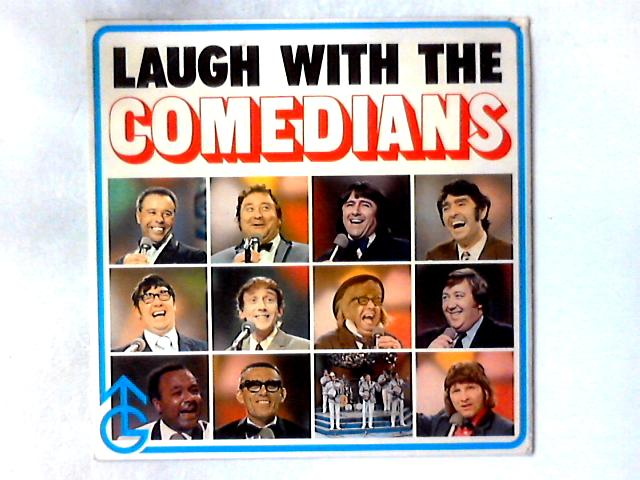 Laugh With The Comedians LP By Various