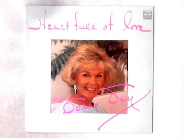 Heart Full Of Love LP by Doris Day