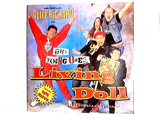 Living Doll 12in By Cliff Richard