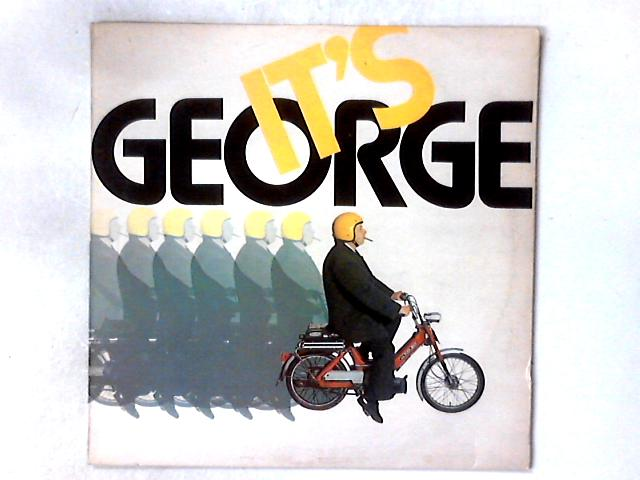 It's George LP By George Melly