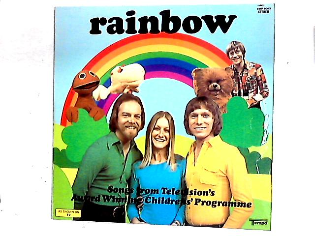 Rainbow LP By Rod, Matt and Jane