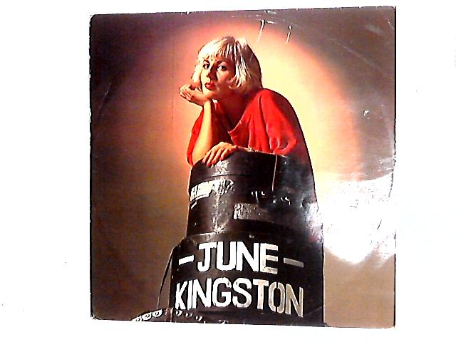 Say You 12in by June Miles-Kingston