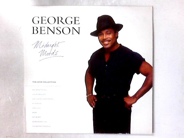 Midnight Moods LP COMP By George Benson