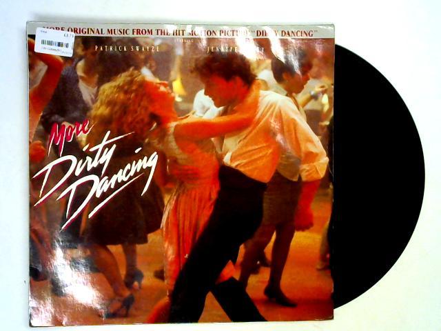 More Dirty Dancing LP By Various