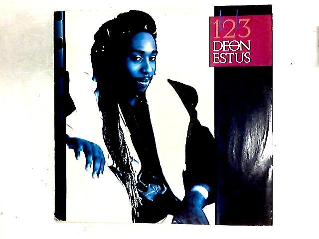 1-2-3 12in By Deon Estus