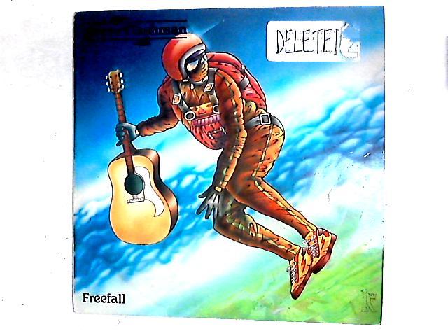 Freefall LP By Steve Flashman
