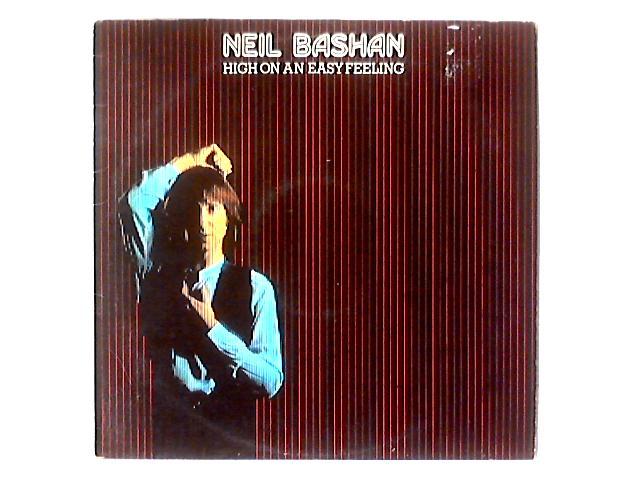 High On An Easy Feeling LP by Neil Bashan