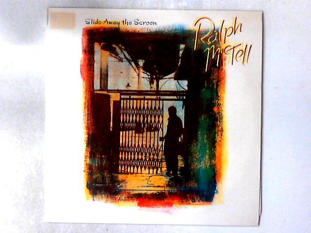 Slide Away The Screen LP by Ralph McTell