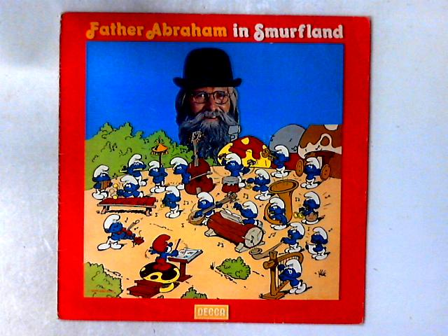 Father Abraham In Smurfland LP by Vader Abraham