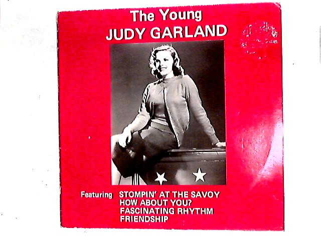 The Young Judy Garland Comp by Judy Garland